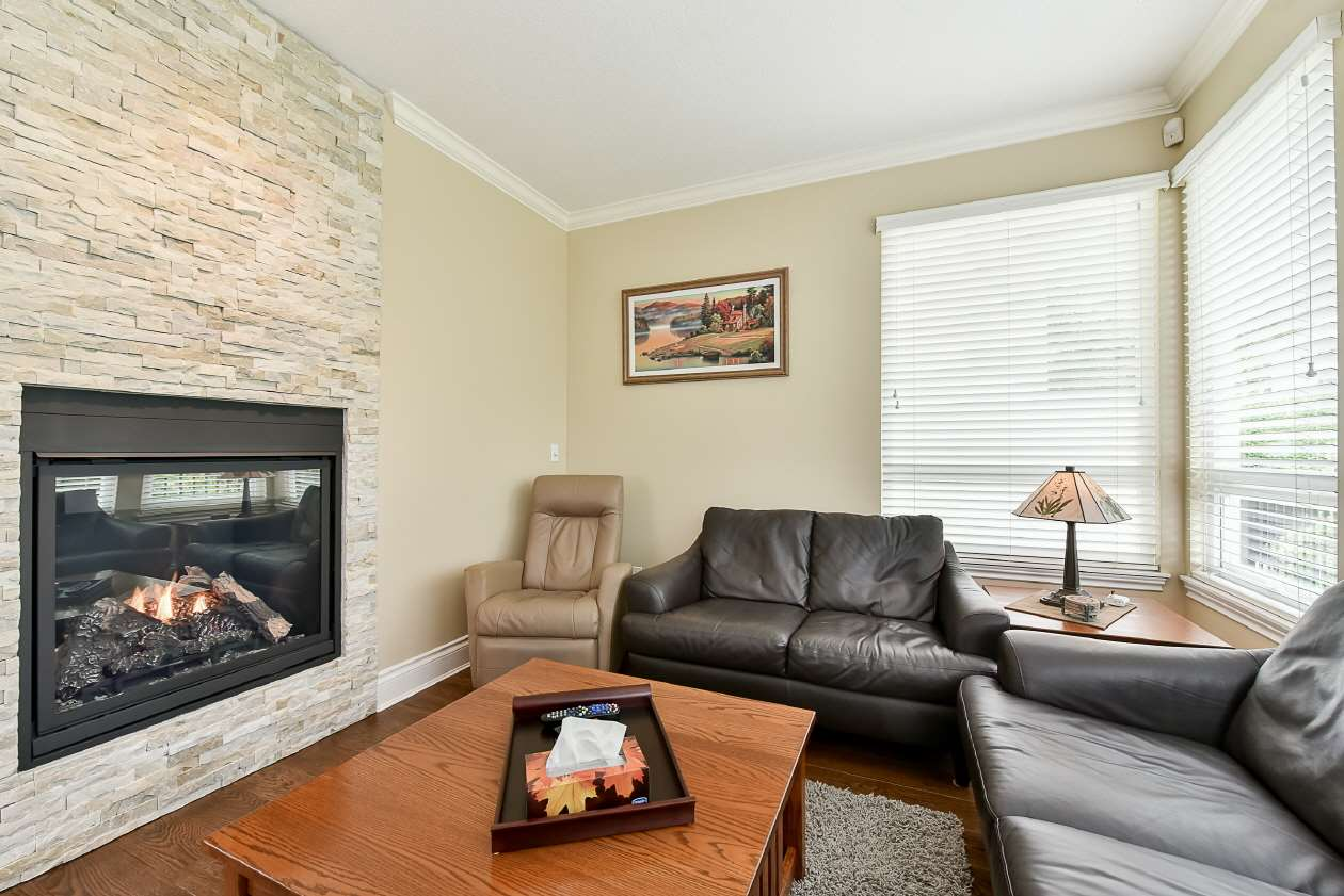 Townhouse at 56 3355 MORGAN CREEK WAY, Unit 56, South Surrey White Rock, British Columbia. Image 7