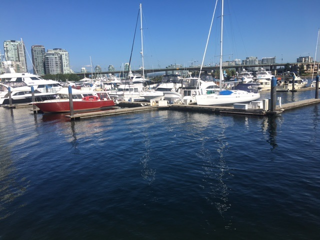 Other at E2 1088 MARINASIDE CRESCENT, Unit E2, Vancouver West, British Columbia. Image 1