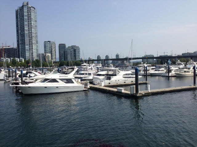 Other at E2 1088 MARINASIDE CRESCENT, Unit E2, Vancouver West, British Columbia. Image 2
