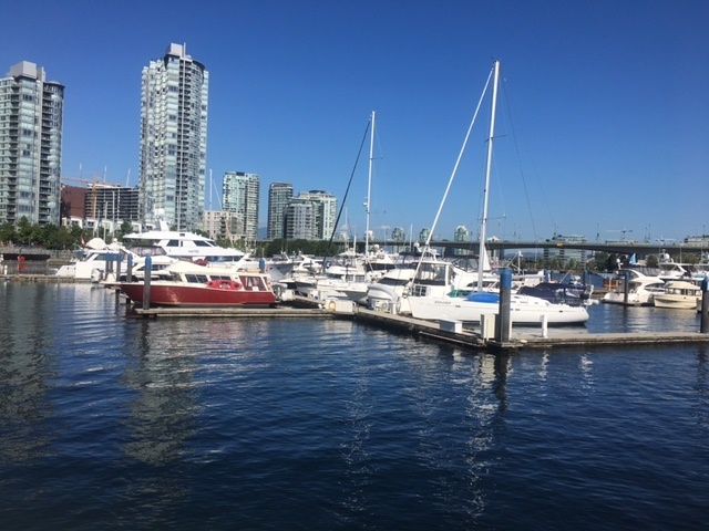 Other at E2 1088 MARINASIDE CRESCENT, Unit E2, Vancouver West, British Columbia. Image 3
