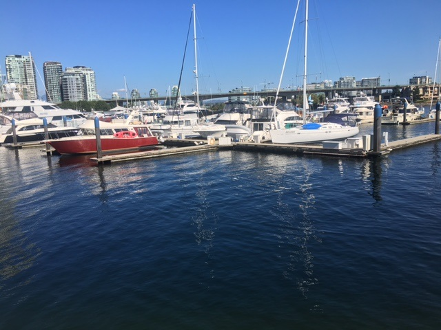 Other at E2 1088 MARINASIDE CRESCENT, Unit E2, Vancouver West, British Columbia. Image 6