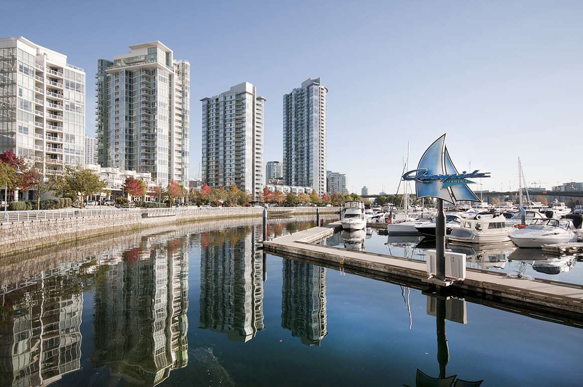 Other at E2 1088 MARINASIDE CRESCENT, Unit E2, Vancouver West, British Columbia. Image 7