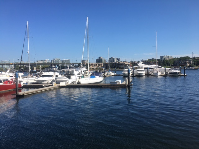 Other at E2 1088 MARINASIDE CRESCENT, Unit E2, Vancouver West, British Columbia. Image 14