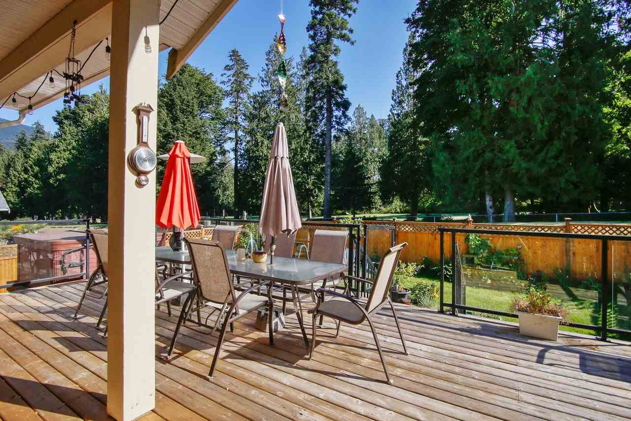 Detached at 71 14500 MORRIS VALLEY ROAD, Unit 71, Mission, British Columbia. Image 16
