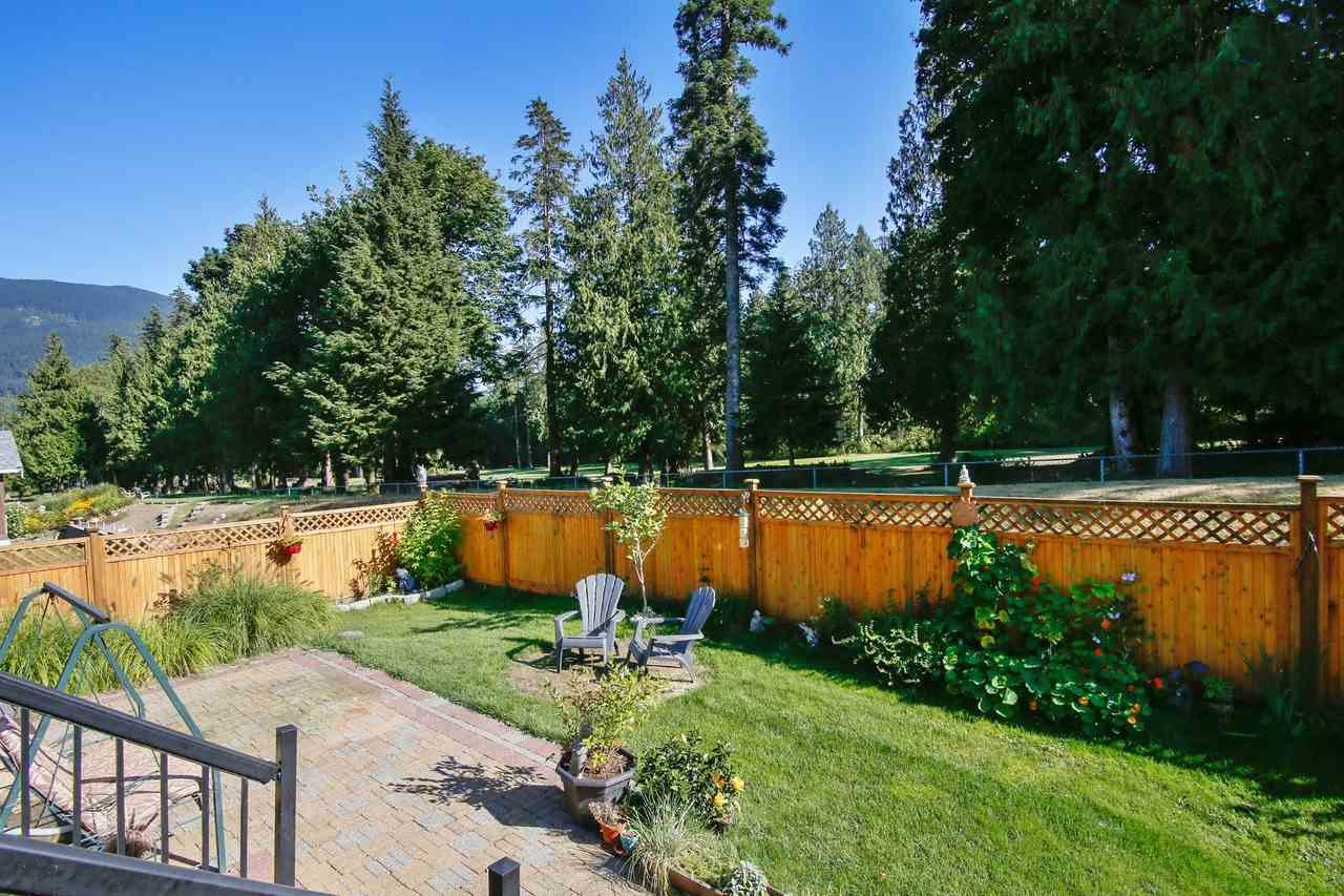 Detached at 71 14500 MORRIS VALLEY ROAD, Unit 71, Mission, British Columbia. Image 18