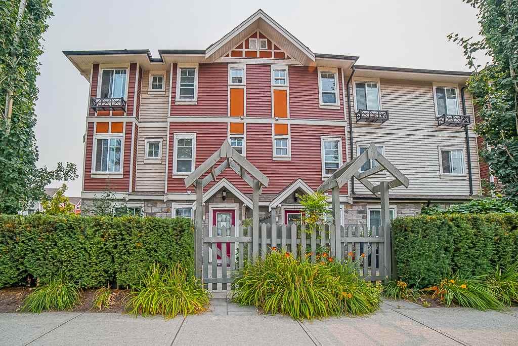 Townhouse at 14 14338 103 AVENUE, Unit 14, North Surrey, British Columbia. Image 1