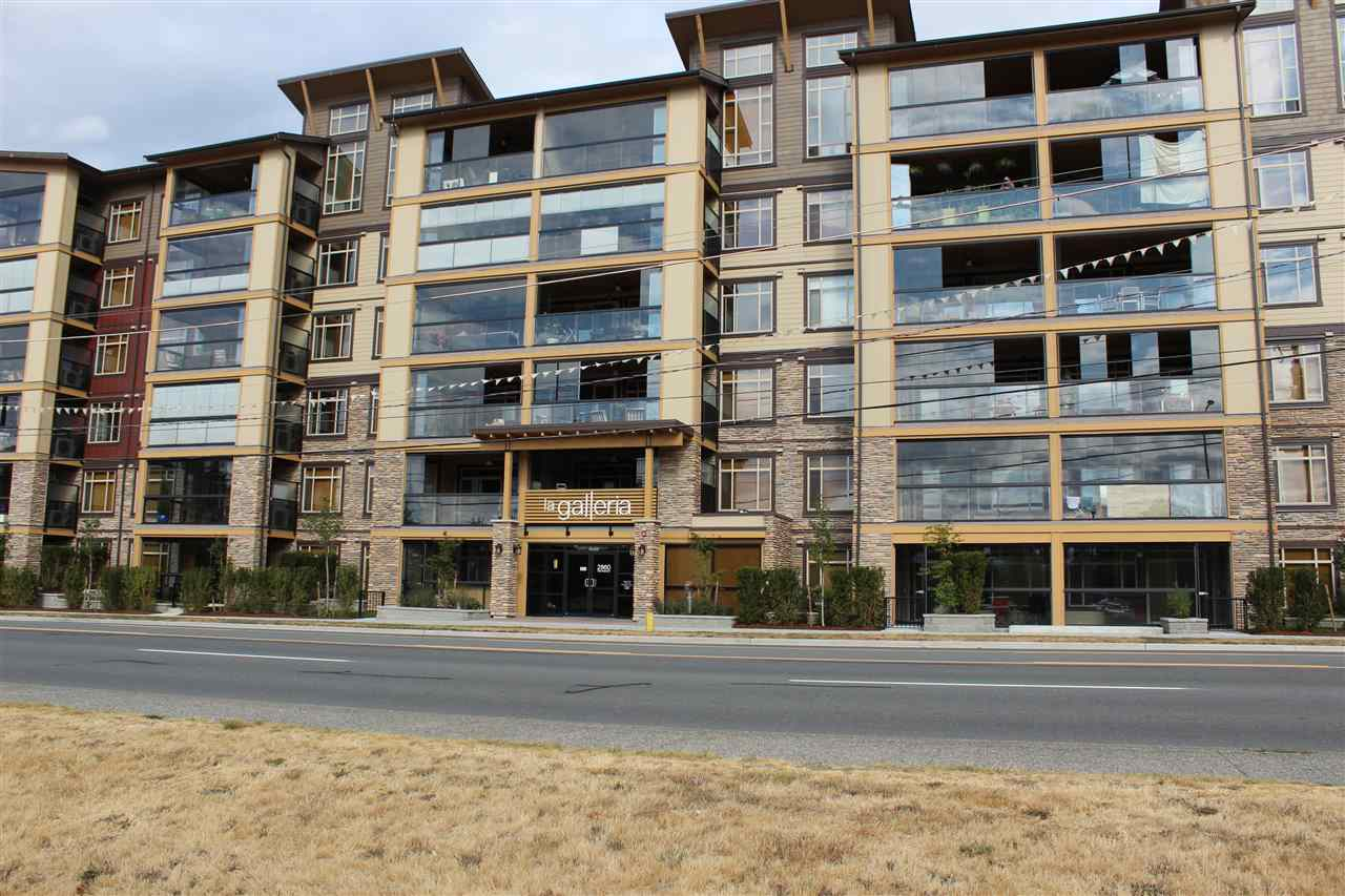 Condo Apartment at 232 2860 TRETHEWEY STREET, Unit 232, Abbotsford, British Columbia. Image 1