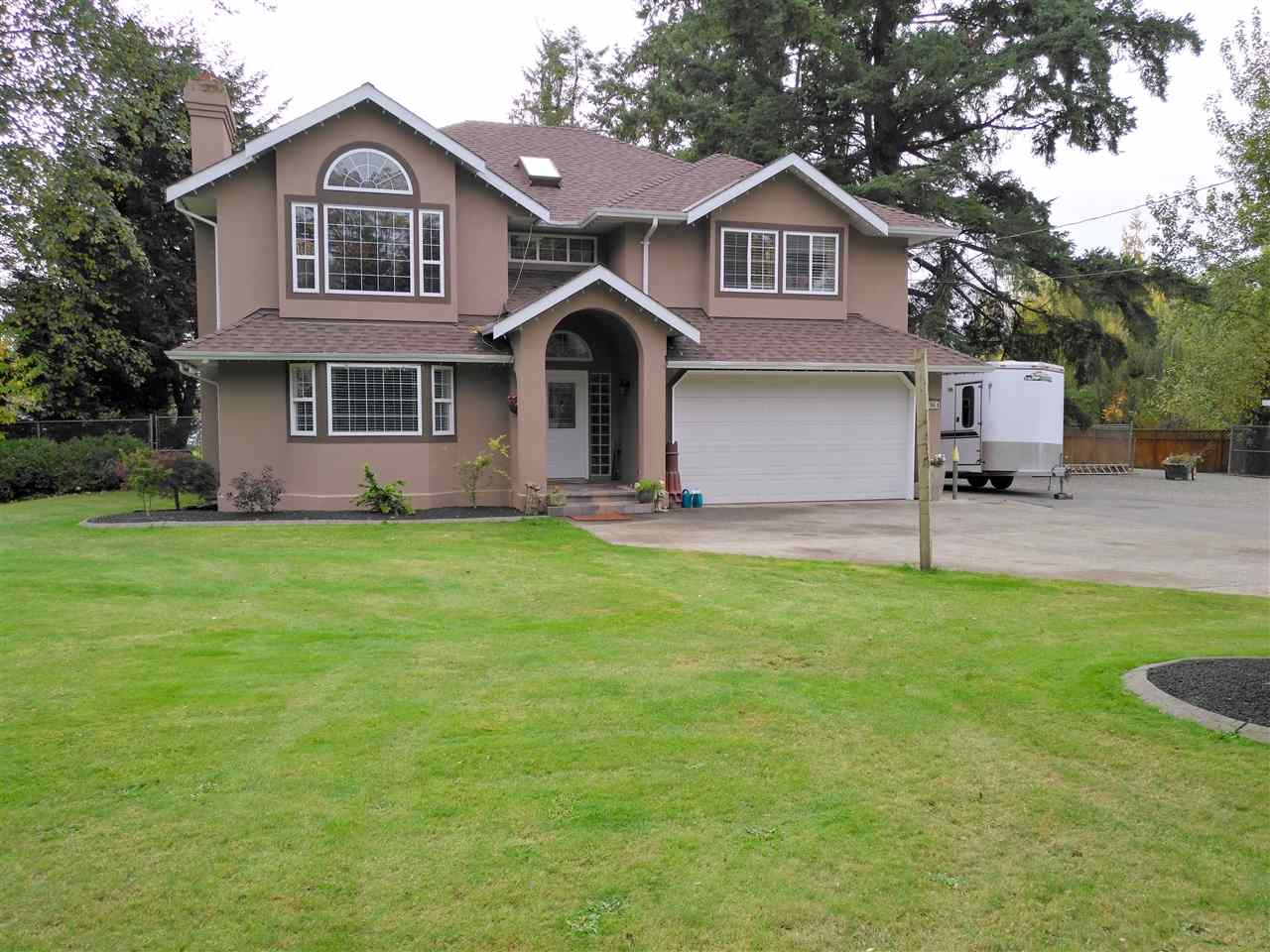 Detached at 22964 OLD YALE ROAD, Langley, British Columbia. Image 1