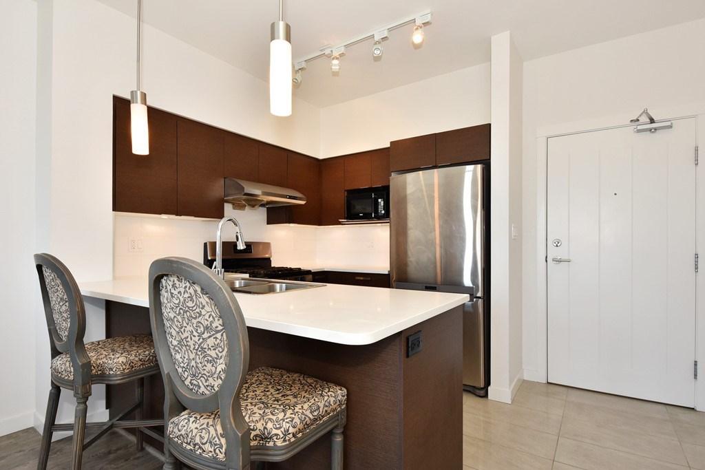 Condo Apartment at 428 10880 NO. 5 ROAD, Unit 428, Richmond, British Columbia. Image 10