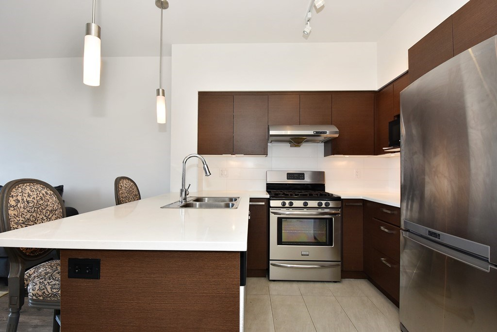 Condo Apartment at 428 10880 NO. 5 ROAD, Unit 428, Richmond, British Columbia. Image 12