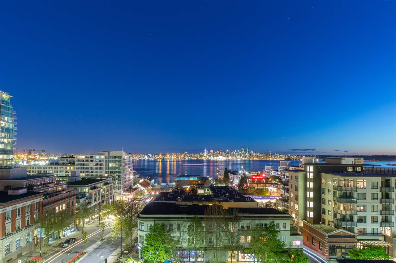 Condo Apartment at 105 W 2ND STREET, North Vancouver, British Columbia. Image 2