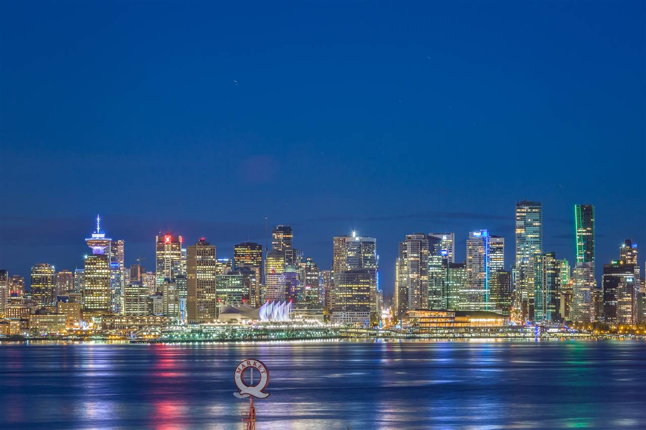 Condo Apartment at 105 W 2ND STREET, North Vancouver, British Columbia. Image 3