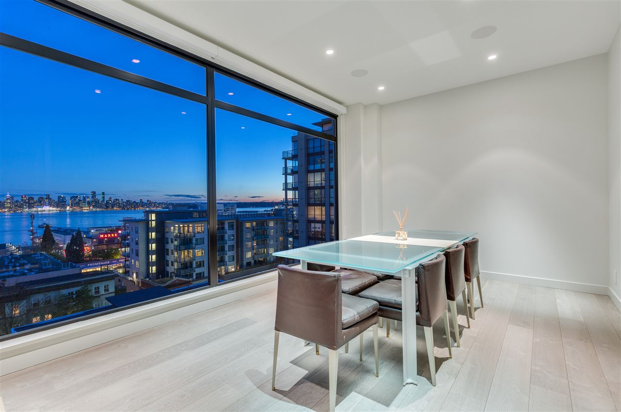 Condo Apartment at 105 W 2ND STREET, North Vancouver, British Columbia. Image 13