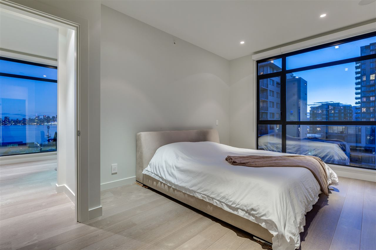 Condo Apartment at 105 W 2ND STREET, North Vancouver, British Columbia. Image 15
