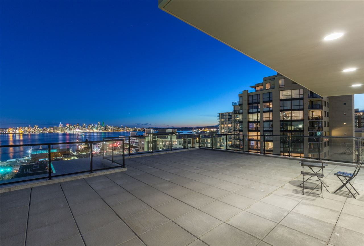 Condo Apartment at 105 W 2ND STREET, North Vancouver, British Columbia. Image 16