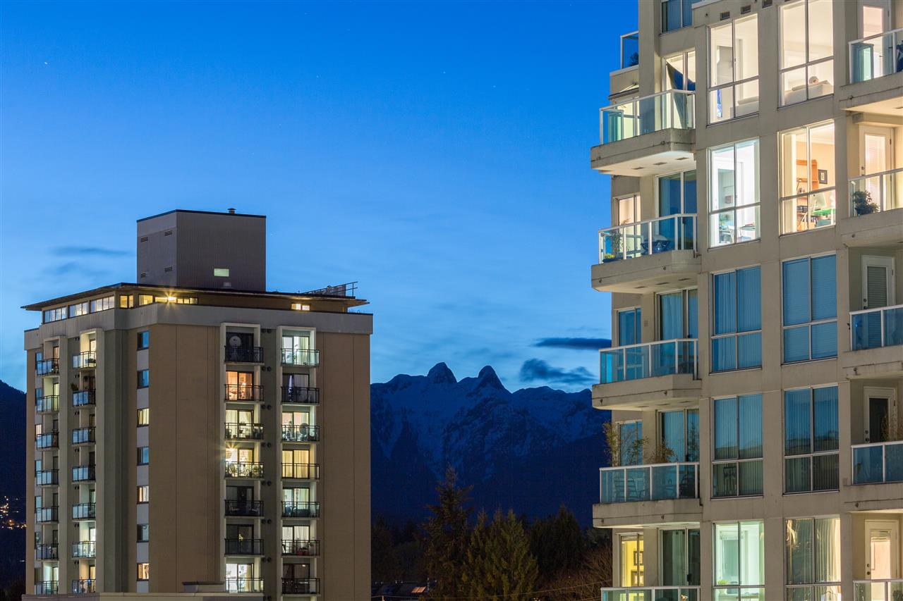 Condo Apartment at 105 W 2ND STREET, North Vancouver, British Columbia. Image 17