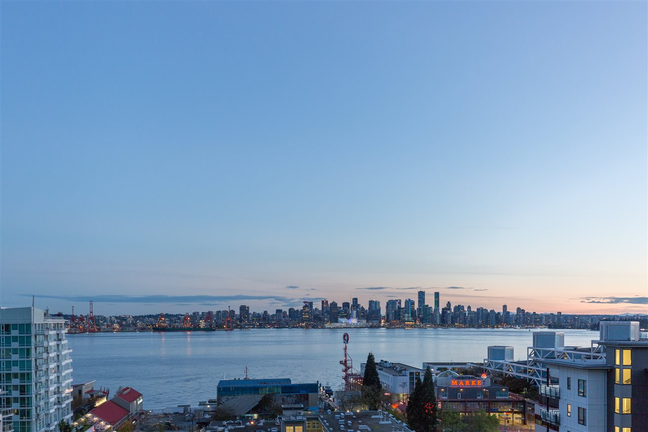 Condo Apartment at 105 W 2ND STREET, North Vancouver, British Columbia. Image 20