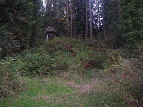 Vacant Land at LOT G NAYLOR ROAD, Sunshine Coast, British Columbia. Image 2