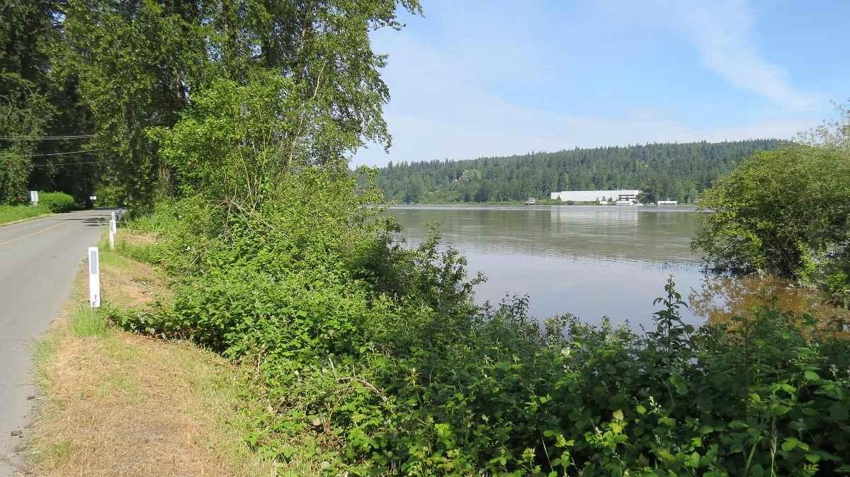 Vacant Land at 27612 RIVER ROAD, Abbotsford, British Columbia. Image 2