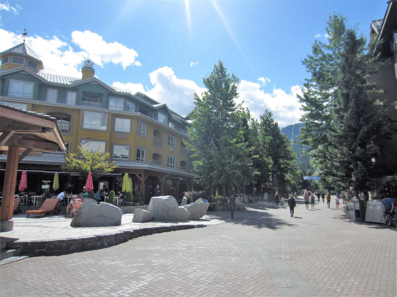 Condo Apartment at 310 4314 MAIN STREET, Unit 310, Whistler, British Columbia. Image 2