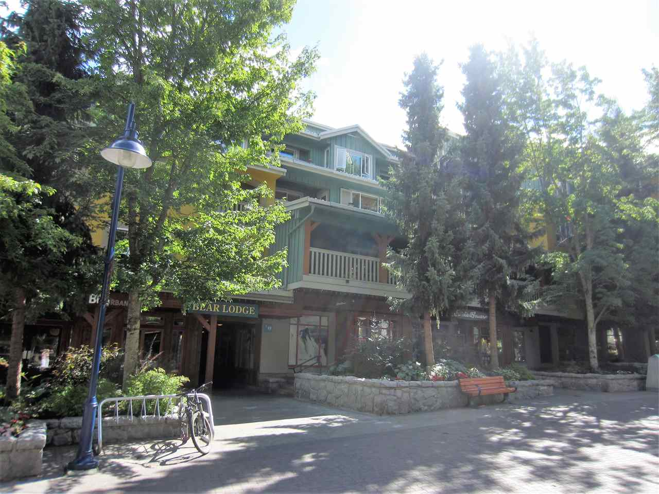 Condo Apartment at 310 4314 MAIN STREET, Unit 310, Whistler, British Columbia. Image 3