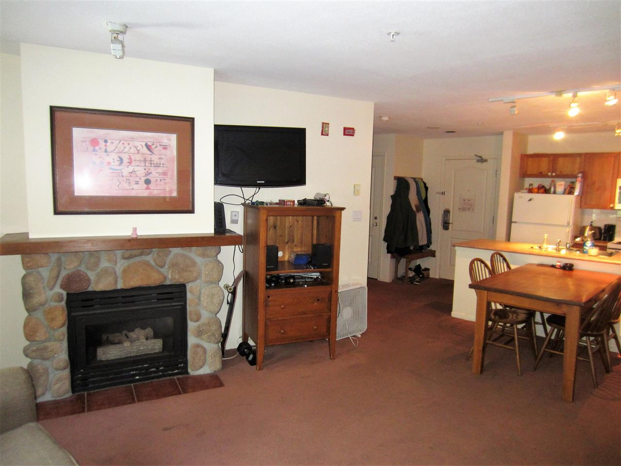 Condo Apartment at 310 4314 MAIN STREET, Unit 310, Whistler, British Columbia. Image 7