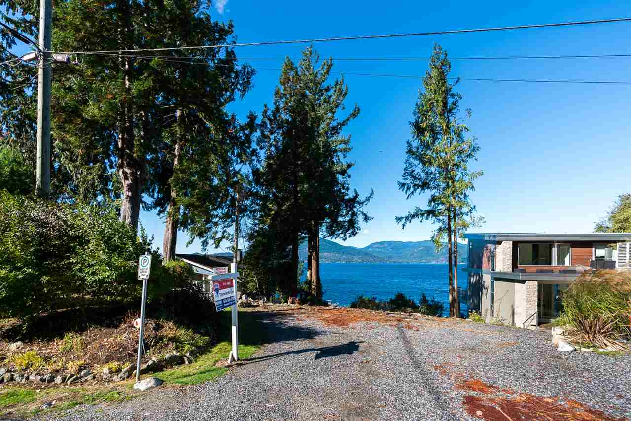 Vacant Land at 52 BRUNSWICK BEACH ROAD, West Vancouver, British Columbia. Image 9