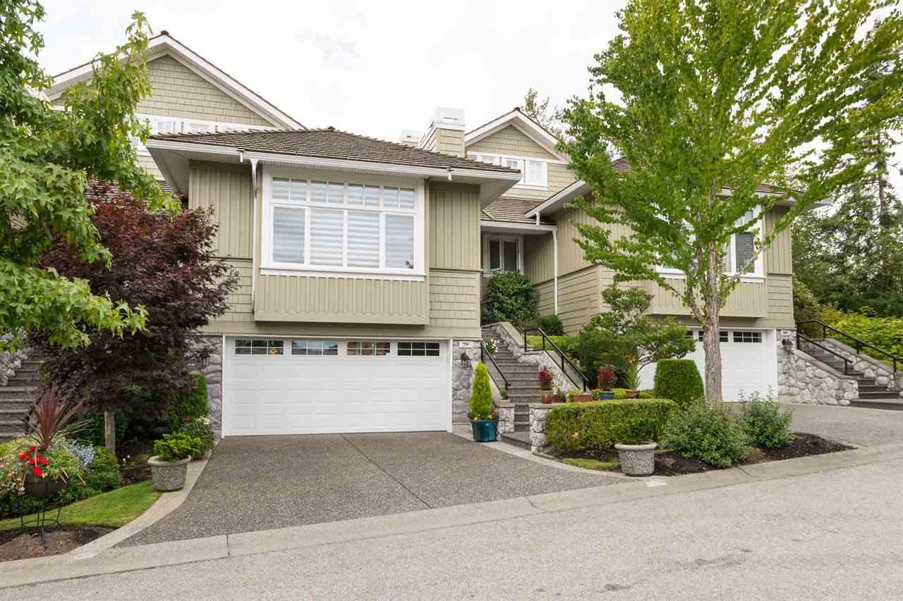 Townhouse at 79 3355 MORGAN CREEK WAY, Unit 79, South Surrey White Rock, British Columbia. Image 1