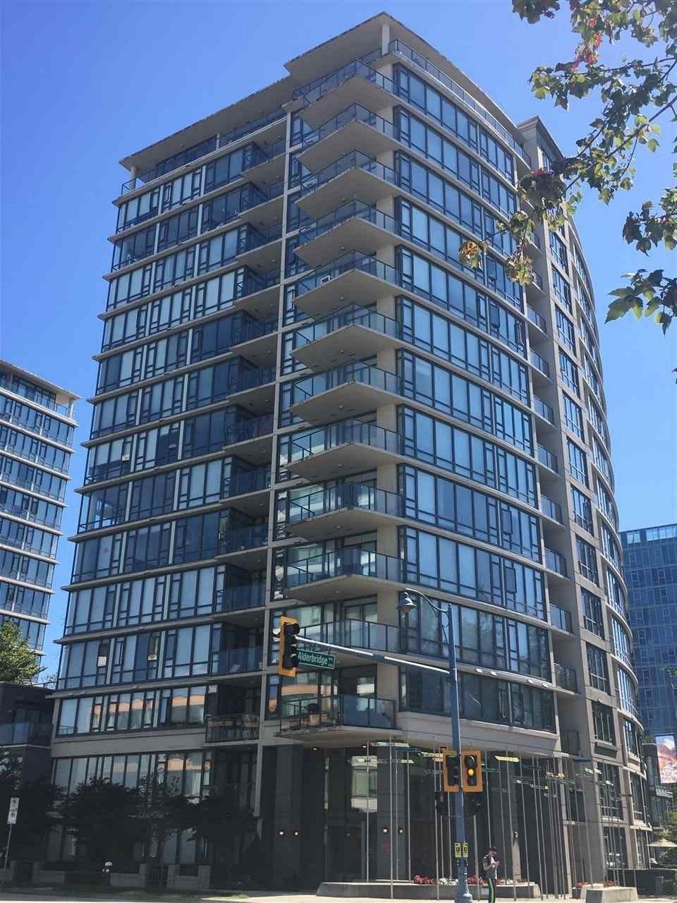 Condo Apartment at 1509 7360 ELMBRIDGE WAY, Unit 1509, Richmond, British Columbia. Image 1