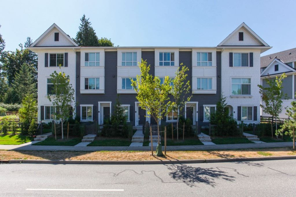 Townhouse at 91 15340 GUILDFORD DRIVE, Unit 91, North Surrey, British Columbia. Image 1