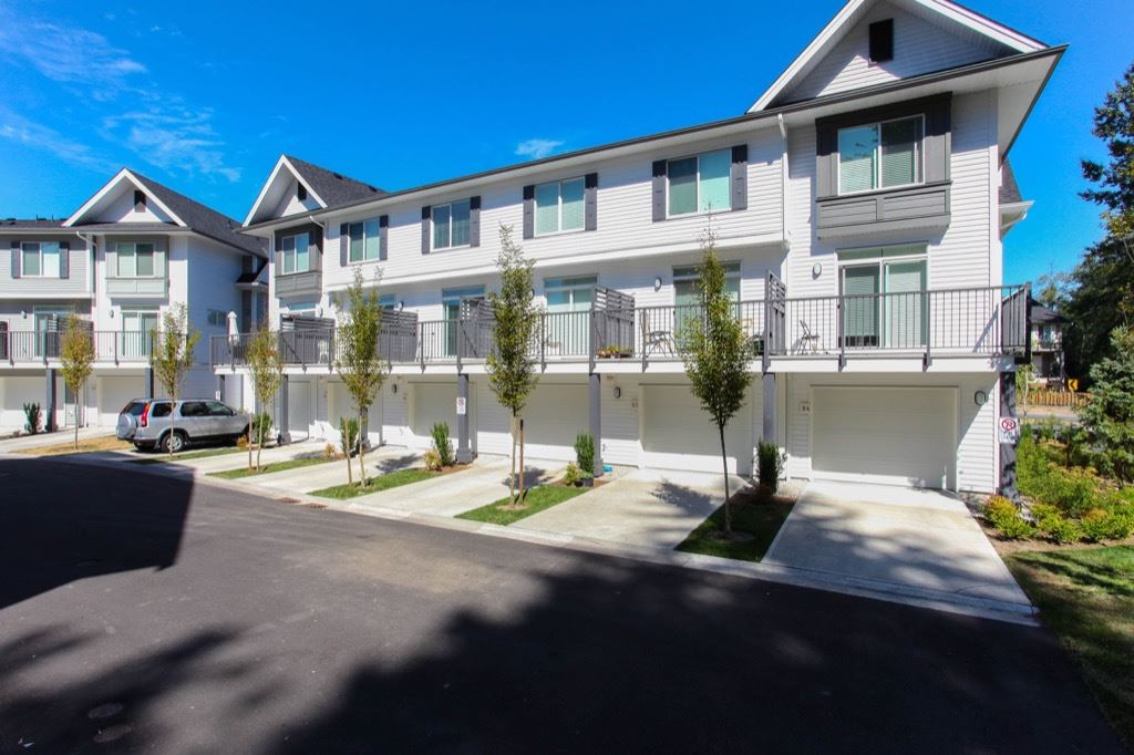 Townhouse at 91 15340 GUILDFORD DRIVE, Unit 91, North Surrey, British Columbia. Image 19