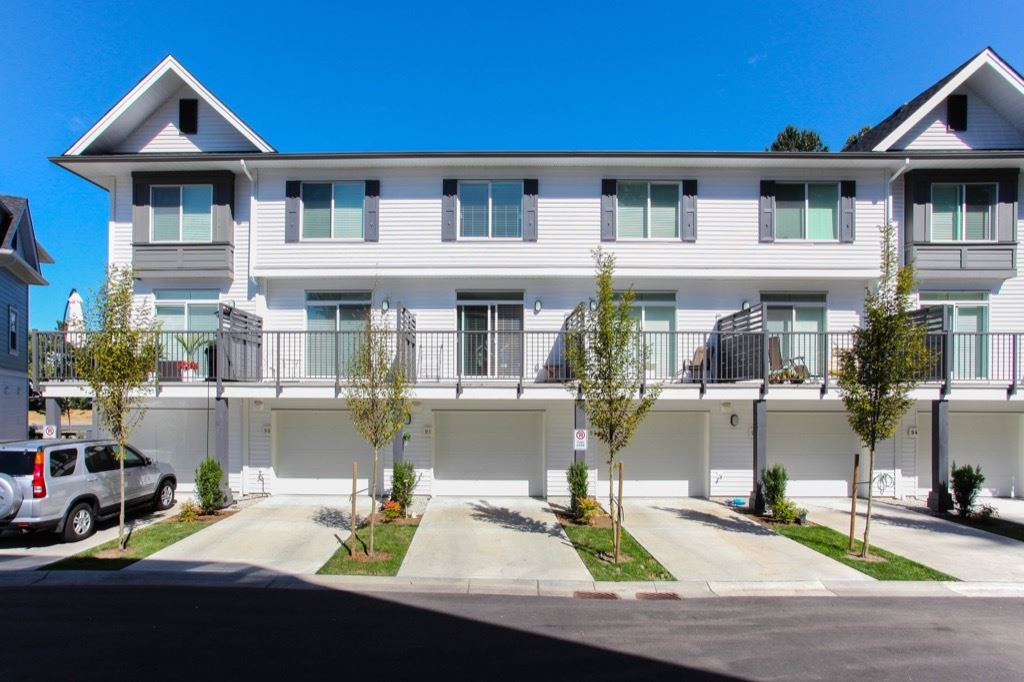 Townhouse at 91 15340 GUILDFORD DRIVE, Unit 91, North Surrey, British Columbia. Image 20