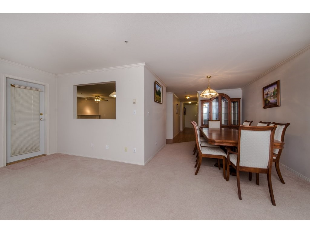Condo Apartment at 117 2626 COUNTESS STREET, Unit 117, Abbotsford, British Columbia. Image 4