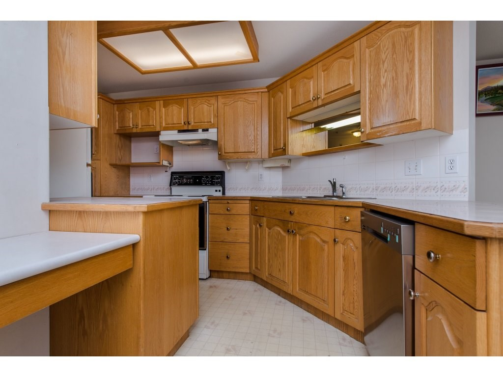 Condo Apartment at 117 2626 COUNTESS STREET, Unit 117, Abbotsford, British Columbia. Image 7