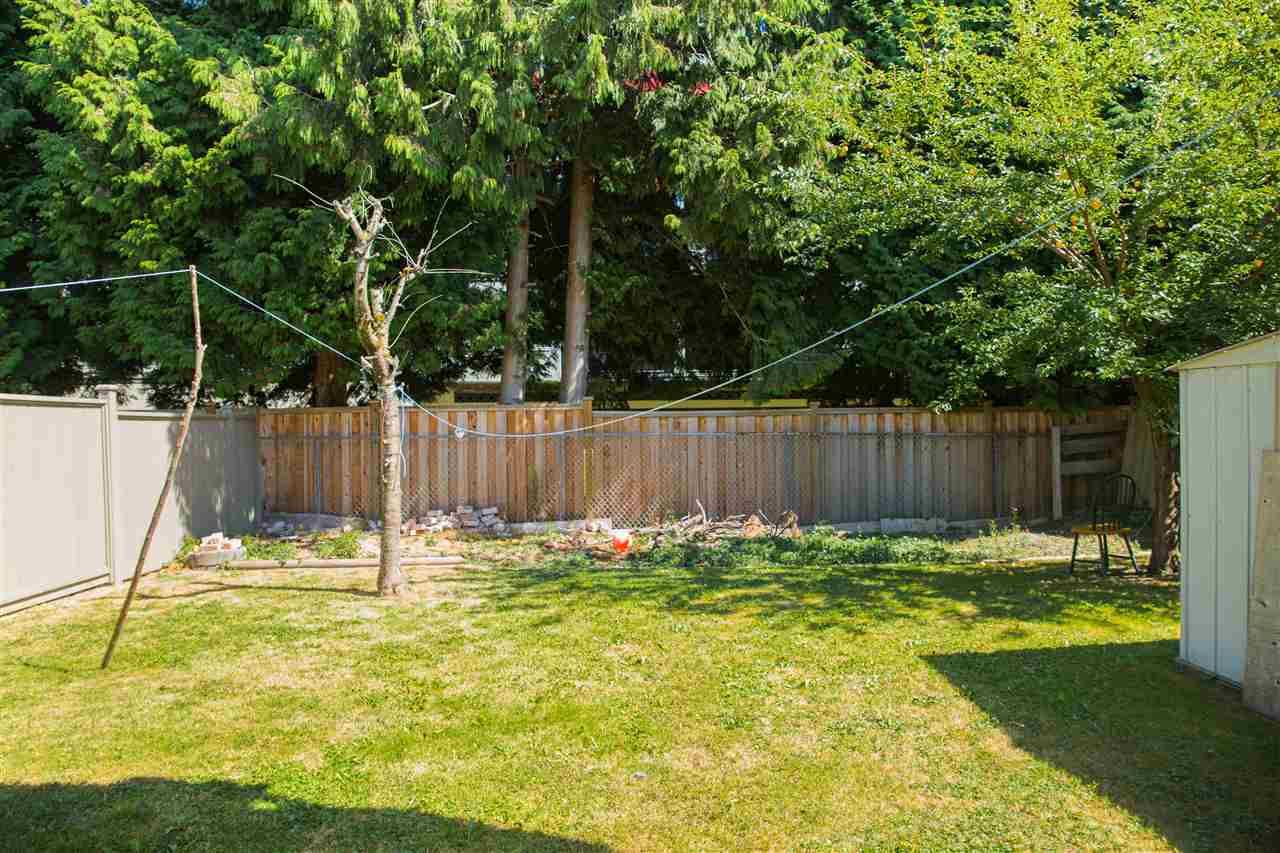 Detached at 3560 BEARCROFT DRIVE, Richmond, British Columbia. Image 12