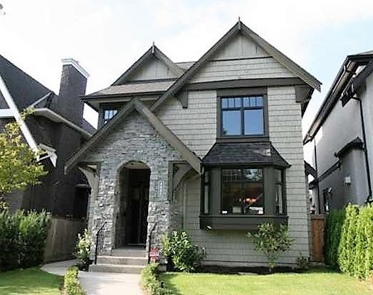 Detached at 4682 W 6TH AVENUE, Vancouver West, British Columbia. Image 1