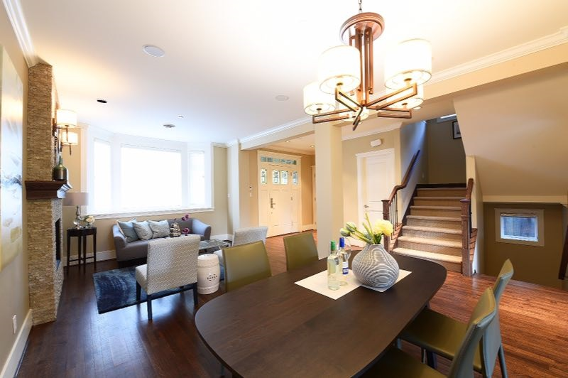 Detached at 4682 W 6TH AVENUE, Vancouver West, British Columbia. Image 5