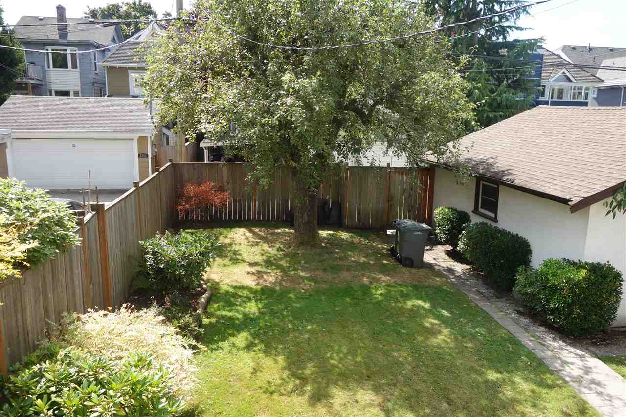 Detached at 2256 W 14TH AVENUE, Vancouver West, British Columbia. Image 3