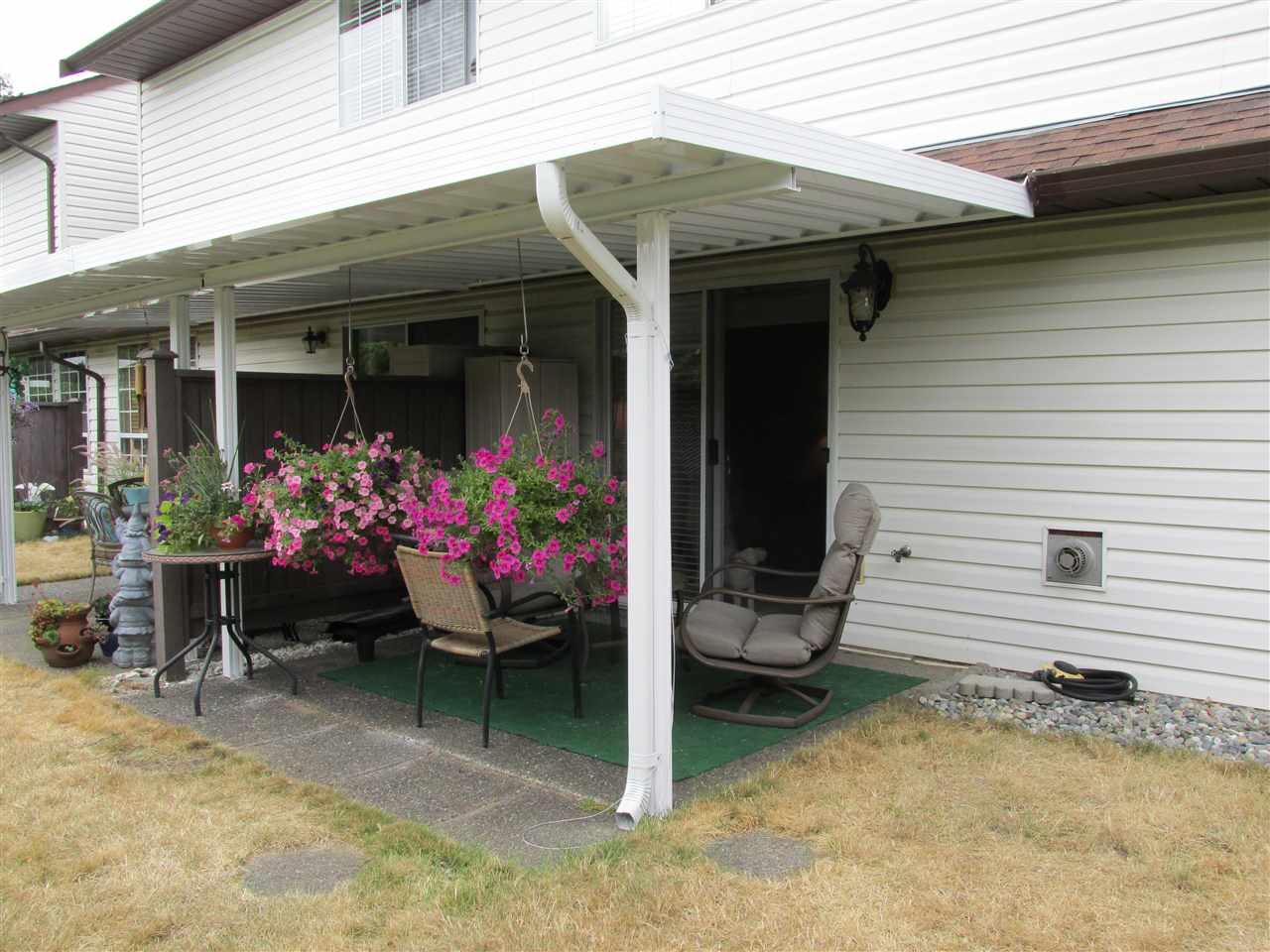 Townhouse at 8 34942 MT BLANCHARD DRIVE, Unit 8, Abbotsford, British Columbia. Image 20