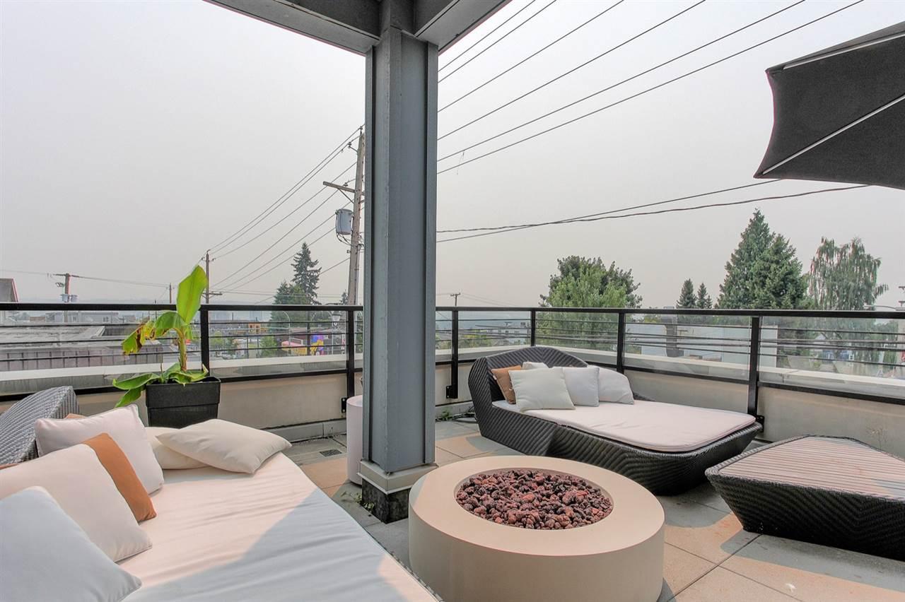 Condo Apartment at 104 709 TWELFTH STREET, Unit 104, New Westminster, British Columbia. Image 1