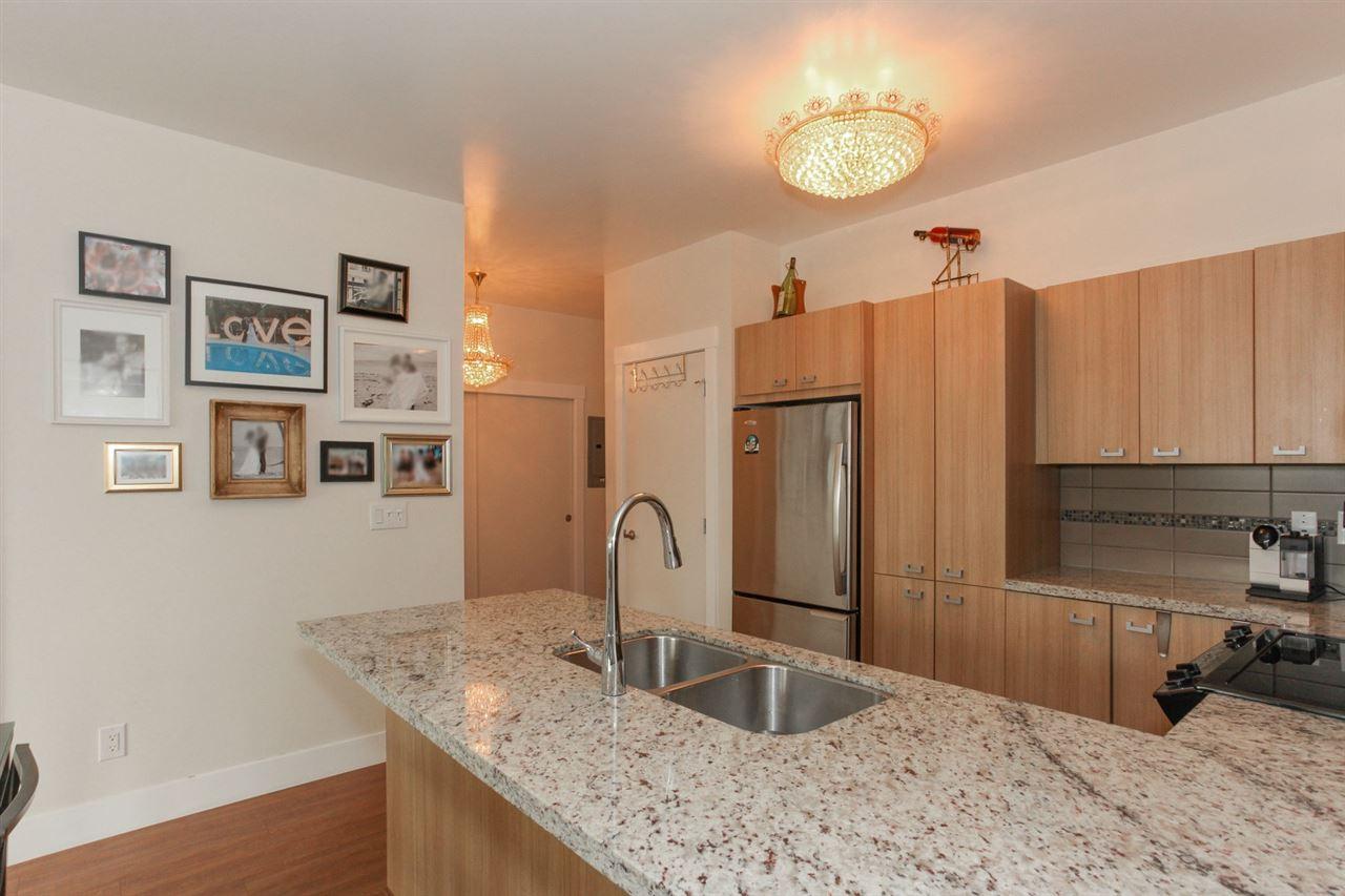 Condo Apartment at 104 709 TWELFTH STREET, Unit 104, New Westminster, British Columbia. Image 7