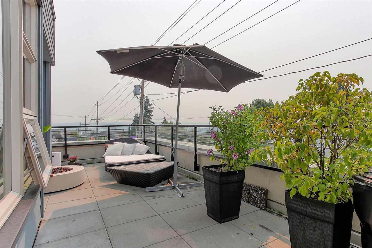 Condo Apartment at 104 709 TWELFTH STREET, Unit 104, New Westminster, British Columbia. Image 16