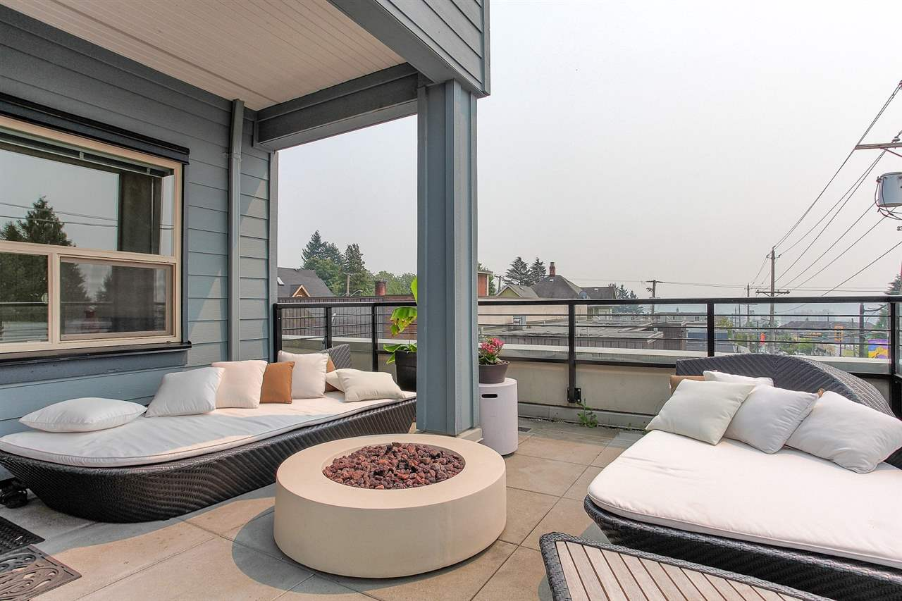 Condo Apartment at 104 709 TWELFTH STREET, Unit 104, New Westminster, British Columbia. Image 17