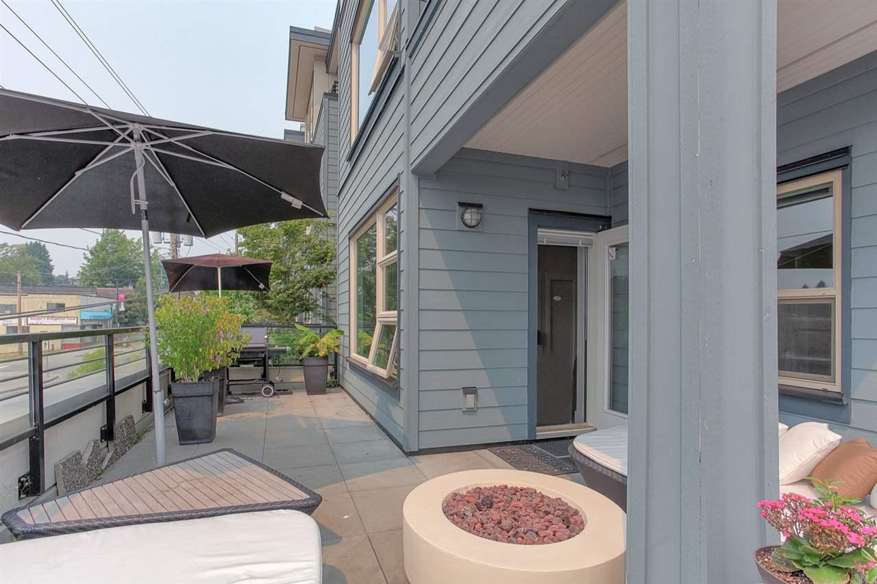 Condo Apartment at 104 709 TWELFTH STREET, Unit 104, New Westminster, British Columbia. Image 18