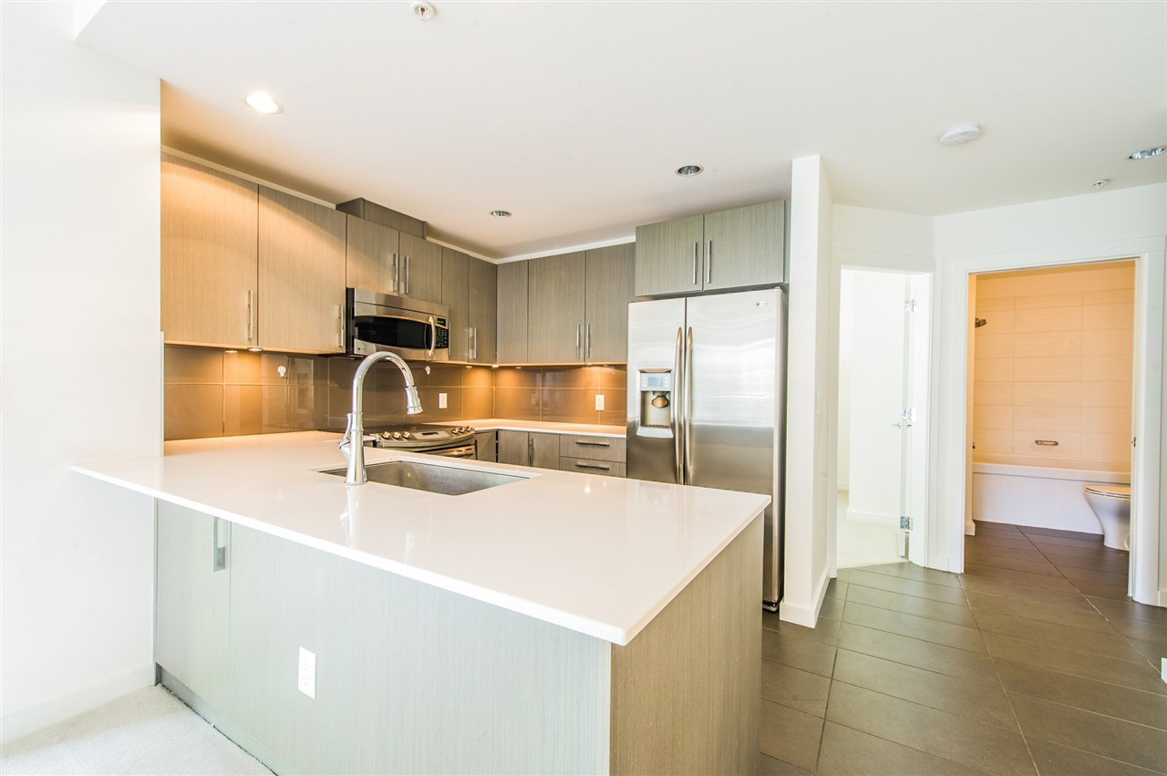 Condo Apartment at 216 3479 WESBROOK MALL, Unit 216, Vancouver West, British Columbia. Image 4
