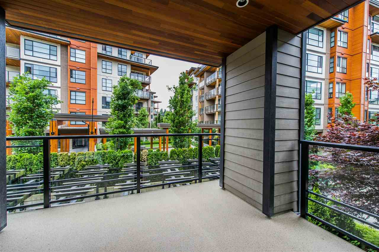 Condo Apartment at 216 3479 WESBROOK MALL, Unit 216, Vancouver West, British Columbia. Image 12