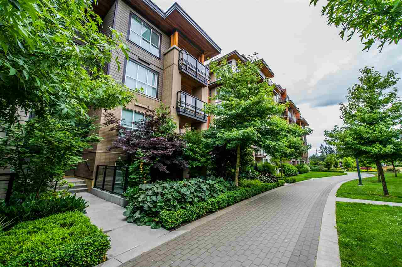 Condo Apartment at 216 3479 WESBROOK MALL, Unit 216, Vancouver West, British Columbia. Image 14