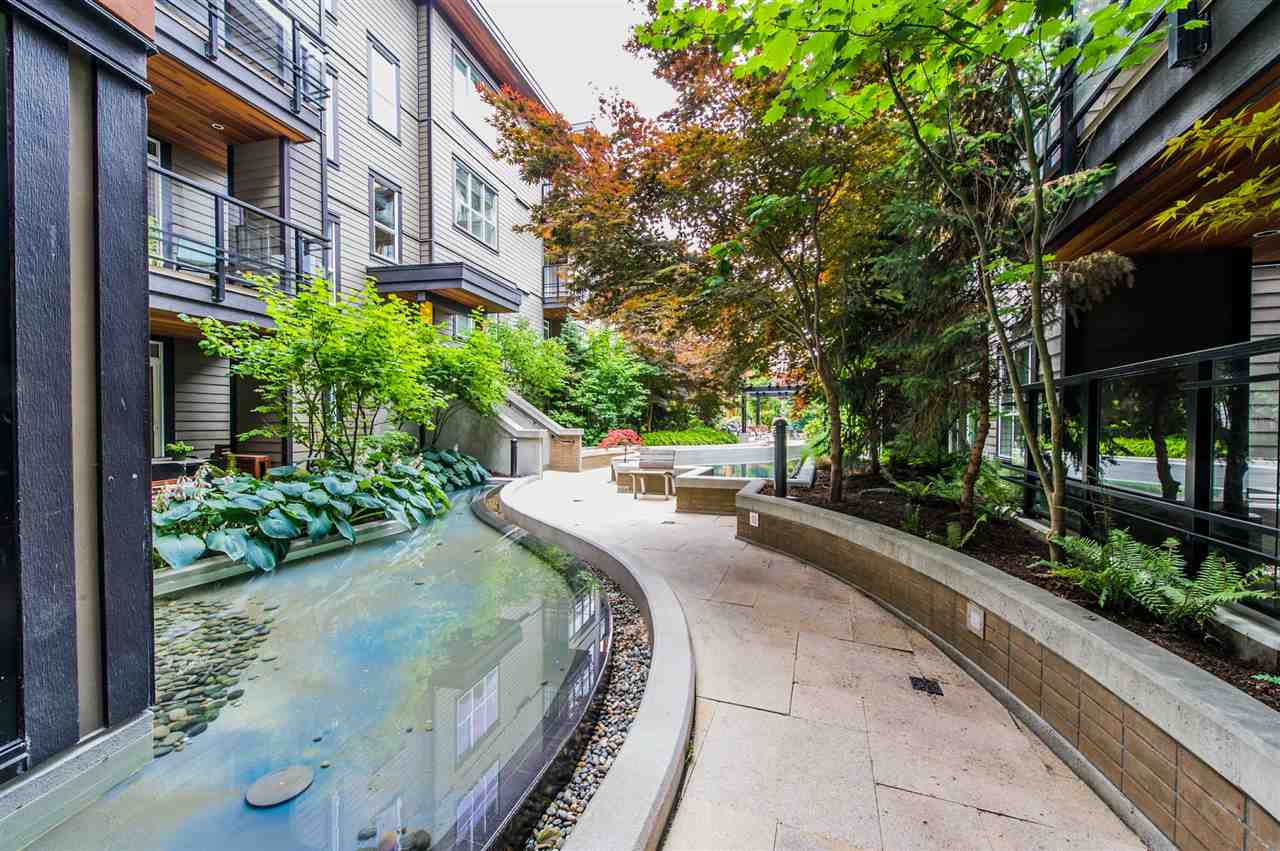 Condo Apartment at 216 3479 WESBROOK MALL, Unit 216, Vancouver West, British Columbia. Image 15