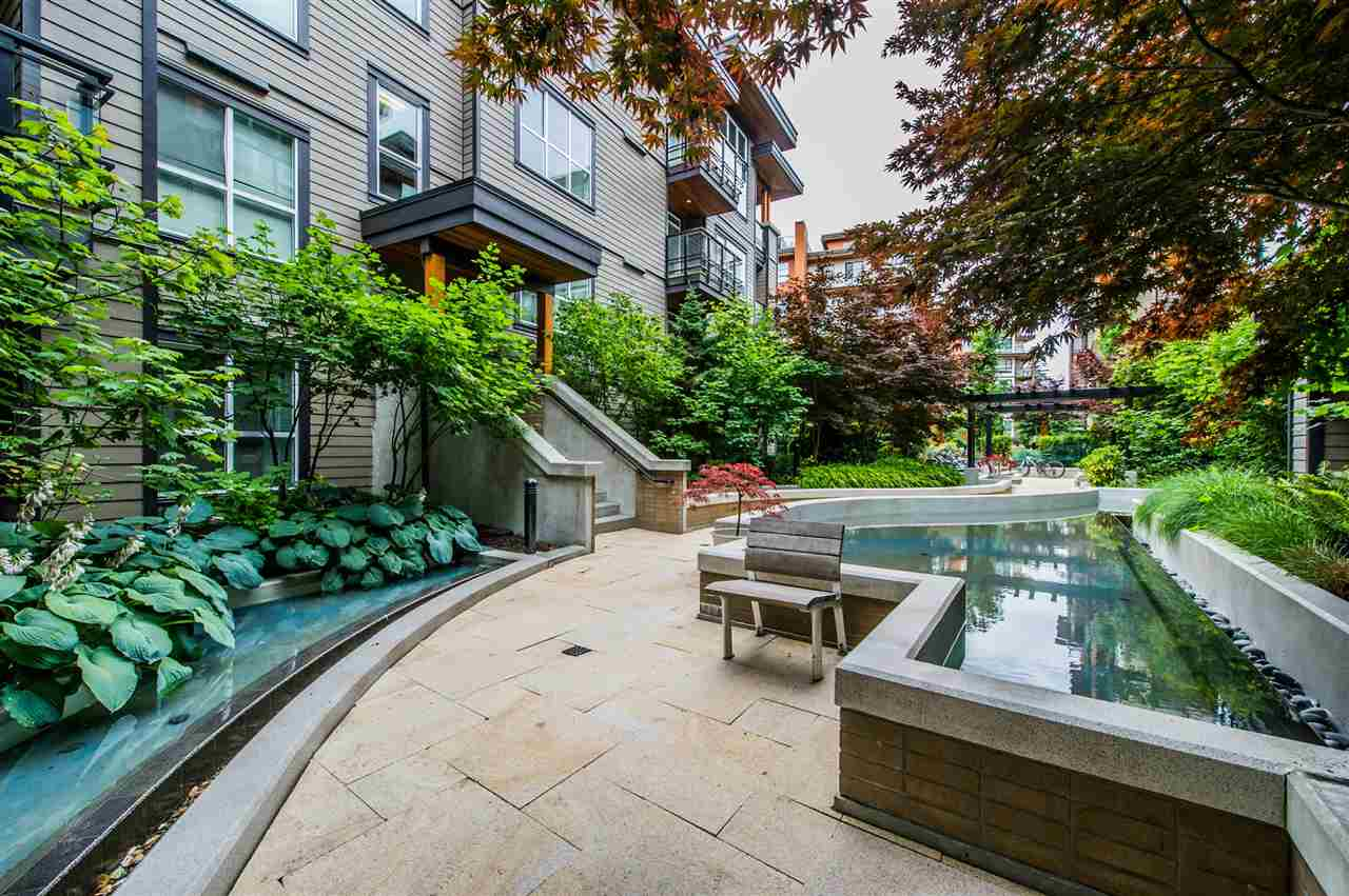 Condo Apartment at 216 3479 WESBROOK MALL, Unit 216, Vancouver West, British Columbia. Image 16