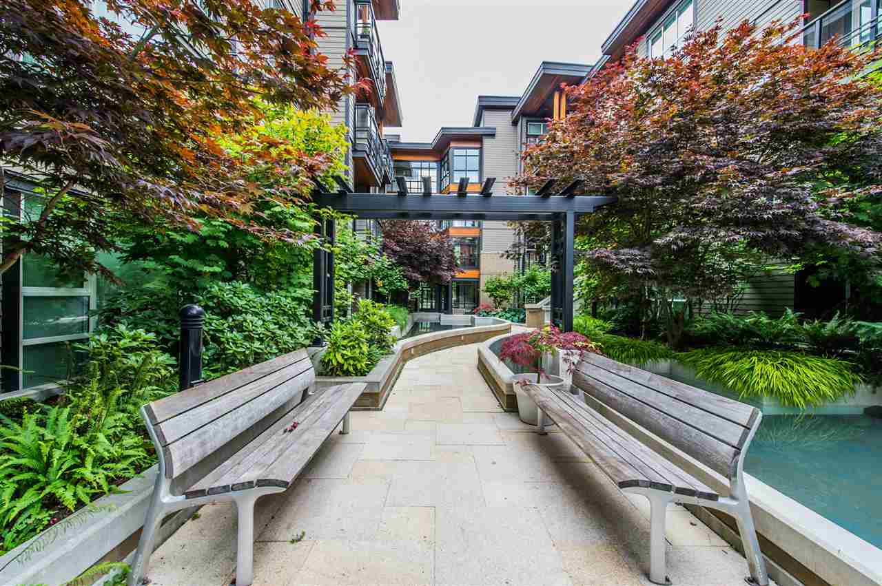 Condo Apartment at 216 3479 WESBROOK MALL, Unit 216, Vancouver West, British Columbia. Image 17
